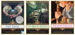 The Queen's Thief Series_covers