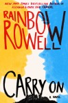 Rainbow: Will this become 7 books and a movie? Please?